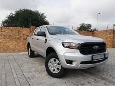 2019 Ford Ranger 2.2TDCi XL Double Cab Bakkie North West Province Rustenburg_0