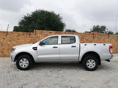 2019 Ford Ranger 2.2TDCi XL Double Cab Bakkie North West Province Rustenburg_1