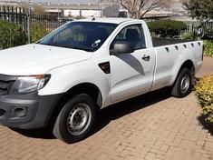 2015 Ford Ranger 2.2tdci Pu Sc  Gauteng Centurion_0