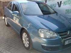 2007 Volkswagen Jetta 1.9 Tdi Comfortline  Gauteng