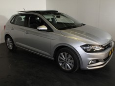 2019 Volkswagen Polo 1.0 TSI Highline (85kW) Eastern Cape