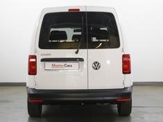 2019 Volkswagen Caddy MAXI Crewbus 2.0 TDi DSG North West Province Potchefstroom_4