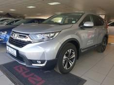 2019 Honda CR-V 2.0 Comfort CVT Kwazulu Natal Newcastle_1