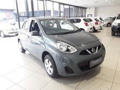 2019 Nissan Micra 1.2 Active Visia Free State