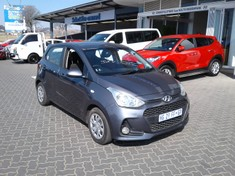 2018 Hyundai i10 Grand i10 1.0 Motion Gauteng