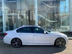 2016 BMW 3 Series 330i M Sport Auto Western Cape Cape Town_0