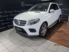 2018 Mercedes-Benz GLE-Class 250d 4MATIC Western Cape