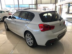 2017 BMW 1 Series 118i 5DR Auto f20 North West Province Lichtenburg_3