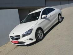 2018 Mercedes-Benz CLA-Class 200 Auto Mpumalanga