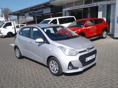 2019 Hyundai i10 Grand i10 1.0 Motion Gauteng