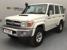 2014 Toyota Land Cruiser 70 4.5D V8 S/W Gauteng