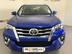 2016 Toyota Fortuner 2.8GD-6 4X4 Auto Eastern Cape Port Elizabeth_3