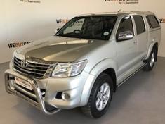 2013 Toyota Hilux 2.7 Vvti Raider R/b P/u D/c  Eastern Cape