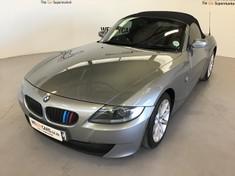 2006 BMW Z4 2.5si Roadster e85  Eastern Cape Port Elizabeth_0