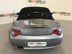 2006 BMW Z4 2.5si Roadster e85  Eastern Cape Port Elizabeth_1