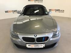 2006 BMW Z4 2.5si Roadster e85  Eastern Cape Port Elizabeth_3