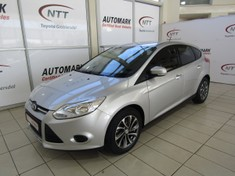 2013 Ford Focus 1.6 Ti Vct Ambiente 5dr  Limpopo
