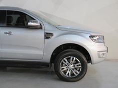 2019 Ford Everest 3.2 TDCi XLT 4X4 Auto Gauteng Sandton_3