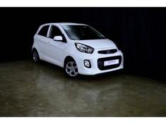2016 Kia Picanto 1.0 Lx  Gauteng Centurion_0