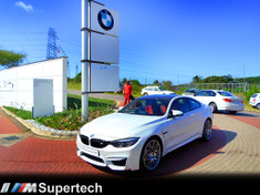 2017 BMW M4 Coupe M-DCT Competition Kwazulu Natal