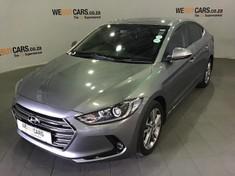 2017 Hyundai Elantra 2.0 Elite Auto Gauteng