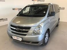 2015 Hyundai H1 2.5 Crdi Wagon A/t  Eastern Cape