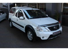 2016 Nissan NP200 1.5 Dci Se P/u/s/c  Gauteng