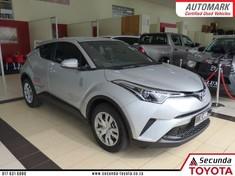 2019 Toyota C-HR 1.2T Mpumalanga