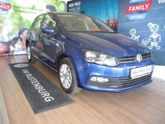 2019 Volkswagen Polo Vivo 1.6 Comfortline TIP 5-Door North West Province