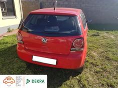 2015 Volkswagen Polo Vivo GP 1.4 Conceptline 5-Door Western Cape Goodwood_2