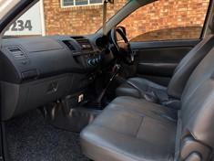 2011 Toyota Hilux 2.0 Vvti S Pu Sc  Gauteng Centurion_4