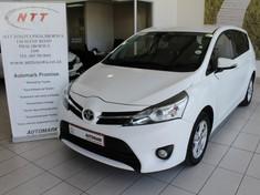 2014 Toyota Verso 1.6 SX Limpopo