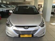 2014 Hyundai iX35 2.0 Premium Manual Facelift Western Cape