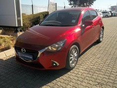 2019 Mazda 2 1.5 Dynamic 5-Door Gauteng