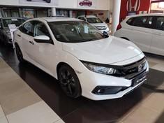 2019 Honda Civic 1.5T Sport CVT Gauteng