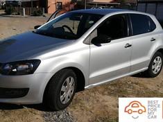 2013 Volkswagen Polo 1.4 Trendline 5dr  Western Cape