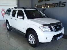 2012 Nissan Navara SpecialJust for the holidays Gauteng Vanderbijlpark_0