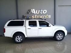 2012 Nissan Navara SpecialJust for the holidays Gauteng Vanderbijlpark_1