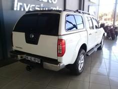 2012 Nissan Navara SpecialJust for the holidays Gauteng Vanderbijlpark_2