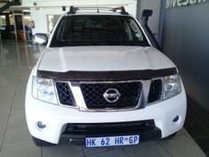 2012 Nissan Navara SpecialJust for the holidays Gauteng Vanderbijlpark_3