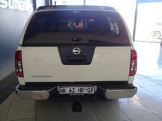 2012 Nissan Navara SpecialJust for the holidays Gauteng Vanderbijlpark_4