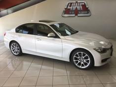 2014 BMW 3 Series 320i  A/t (f30)  Mpumalanga