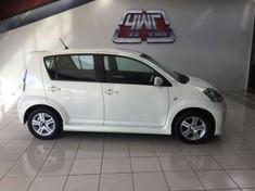 2005 Daihatsu Sirion 1.3 Cxl  Mpumalanga