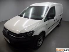 2019 Volkswagen Caddy MAXI 2.0TDi (81KW) F/C P/V Western Cape