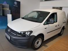 2019 Volkswagen Caddy 2.0TDi (81KW) F/C P/V Gauteng
