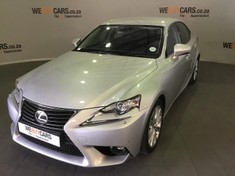 2015 Lexus IS 200T EX Gauteng