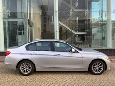 2014 BMW 3 Series 320i  A/t (f30)  Western Cape
