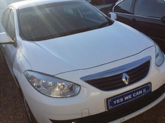 2011 Renault Fluence 1.6 expression Western Cape Kuils River_4