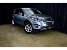 2016 Land Rover Discovery Sport 2.2 SD4 SE Gauteng