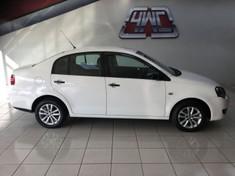2012 Volkswagen Polo Vivo 1.6 Trendline Mpumalanga